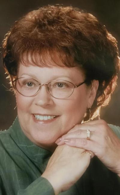 Nancy Lou (Smithback) Bjugstad
