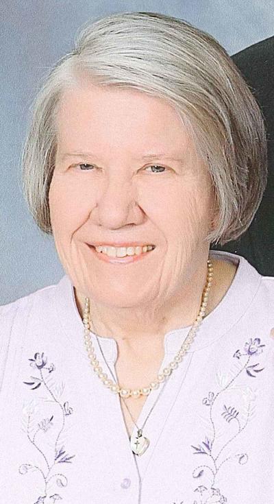 Carol Genz