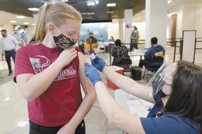 Virus Outbreak Pennsylvania