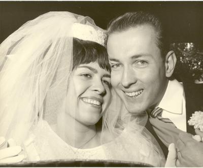 Barbara and David Billig