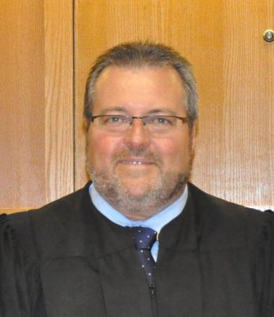 Judge Randy Koschnick