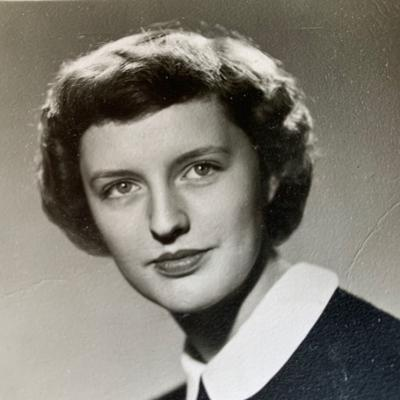 Marion C. Heth