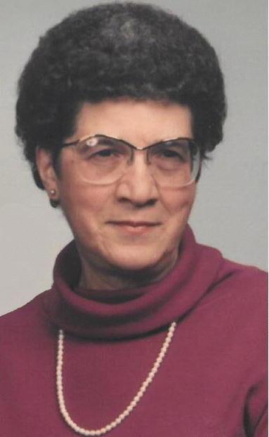 Marian W Emrick