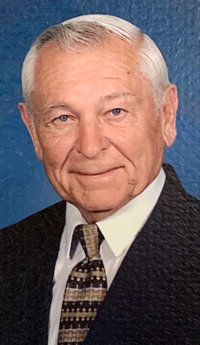 Jerry Swatek