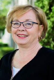 Cheryl Dobson
