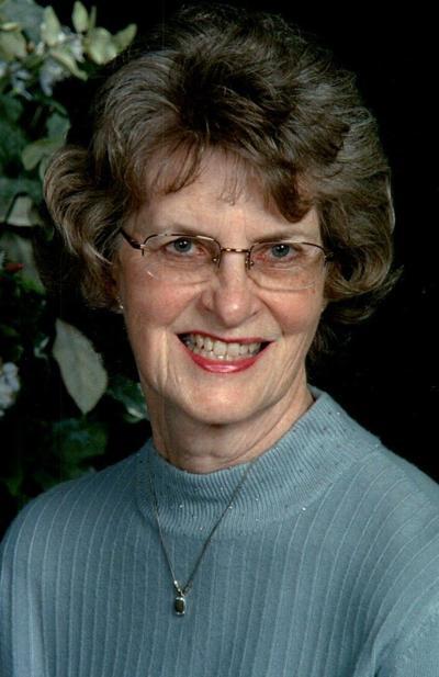 Helen Huttner