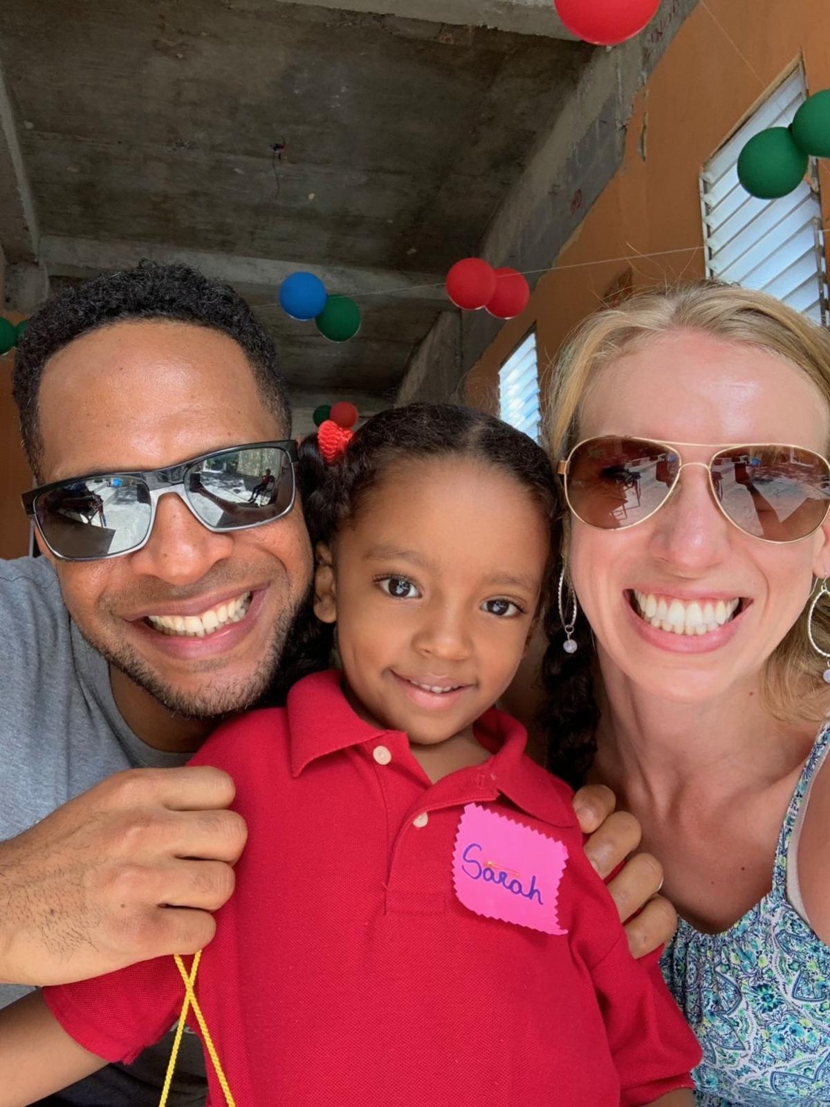 Dominican Republic project 1