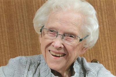 Marilyn G. Olm