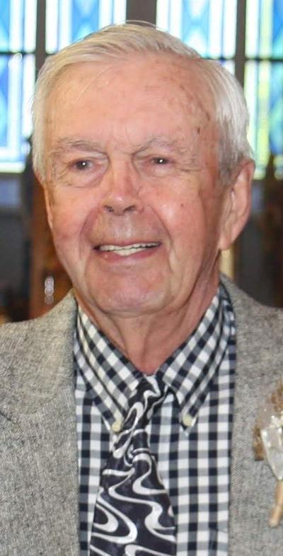 George Groskopf