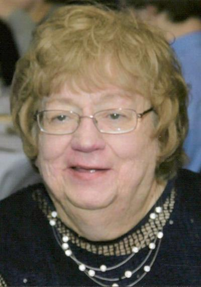 Betty A. Matzinger