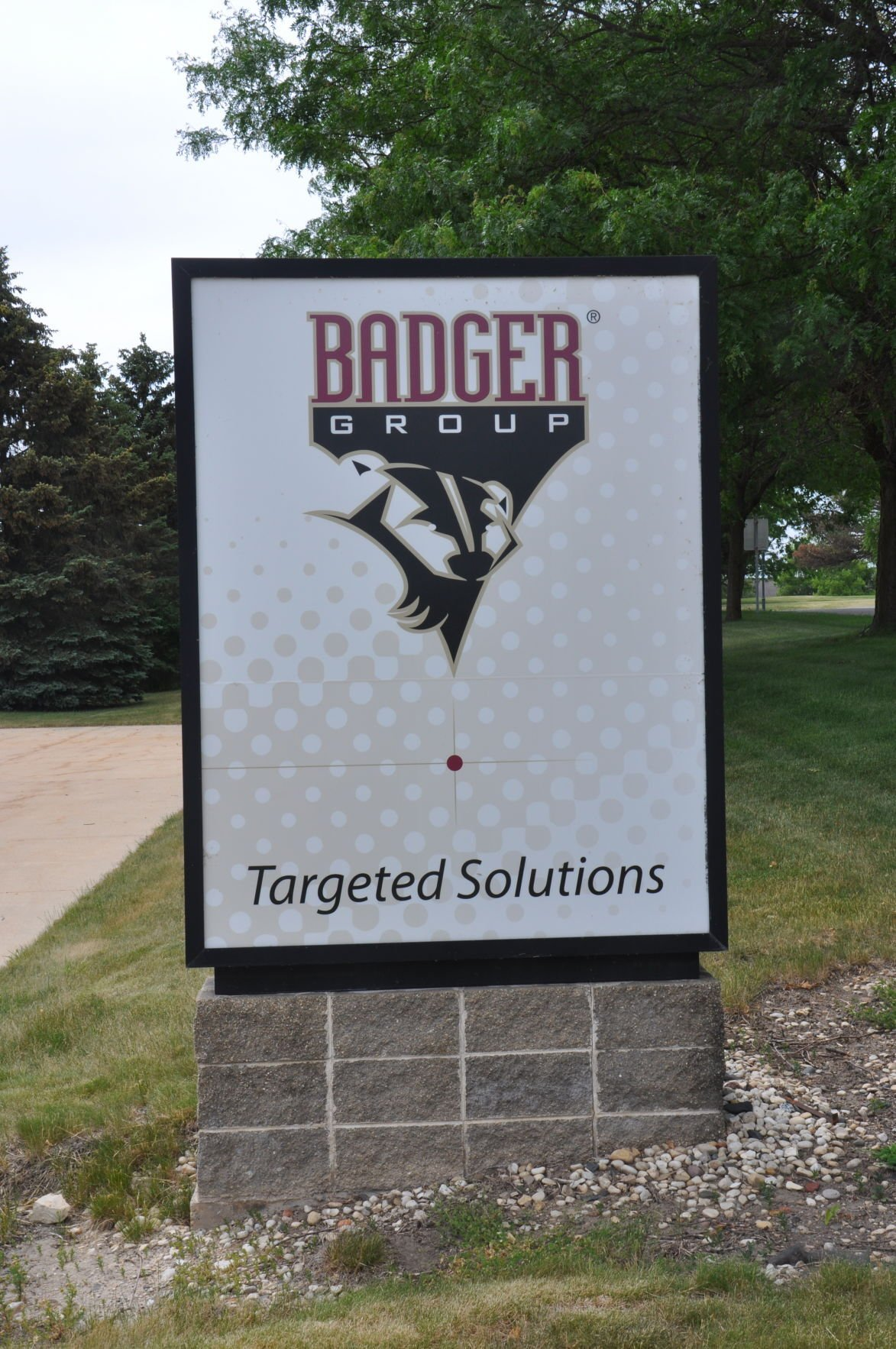 Badger Group 2