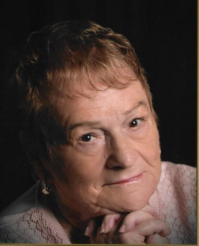 Jeanne Trewyn