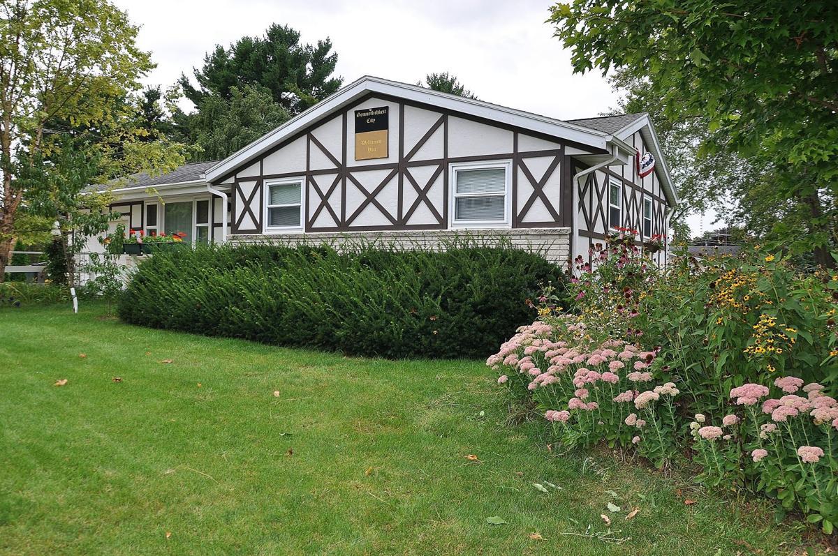Gdays house 1