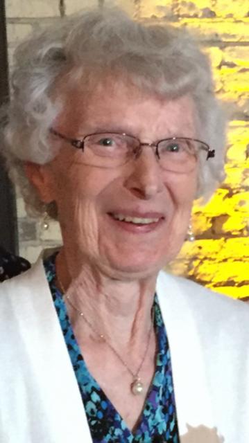 Betty Probst