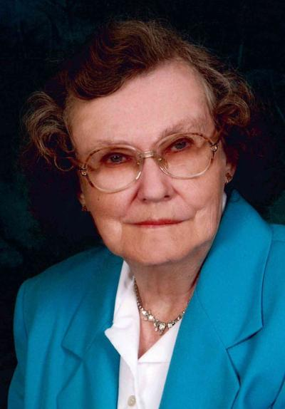 Betty Meschke