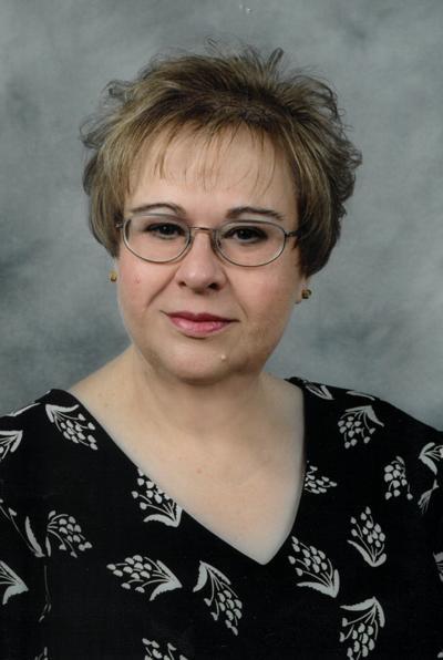 Beverly Ann Stine