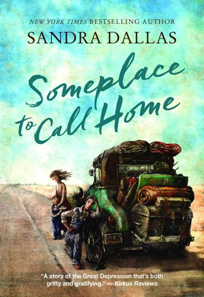 'Someplace to Call Home'