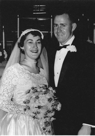 Loren and Nancy Benson