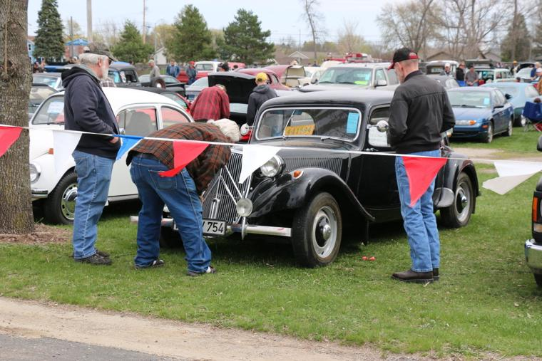 Jefferson Spring Car Show 2015 Daily Jefferson County Union