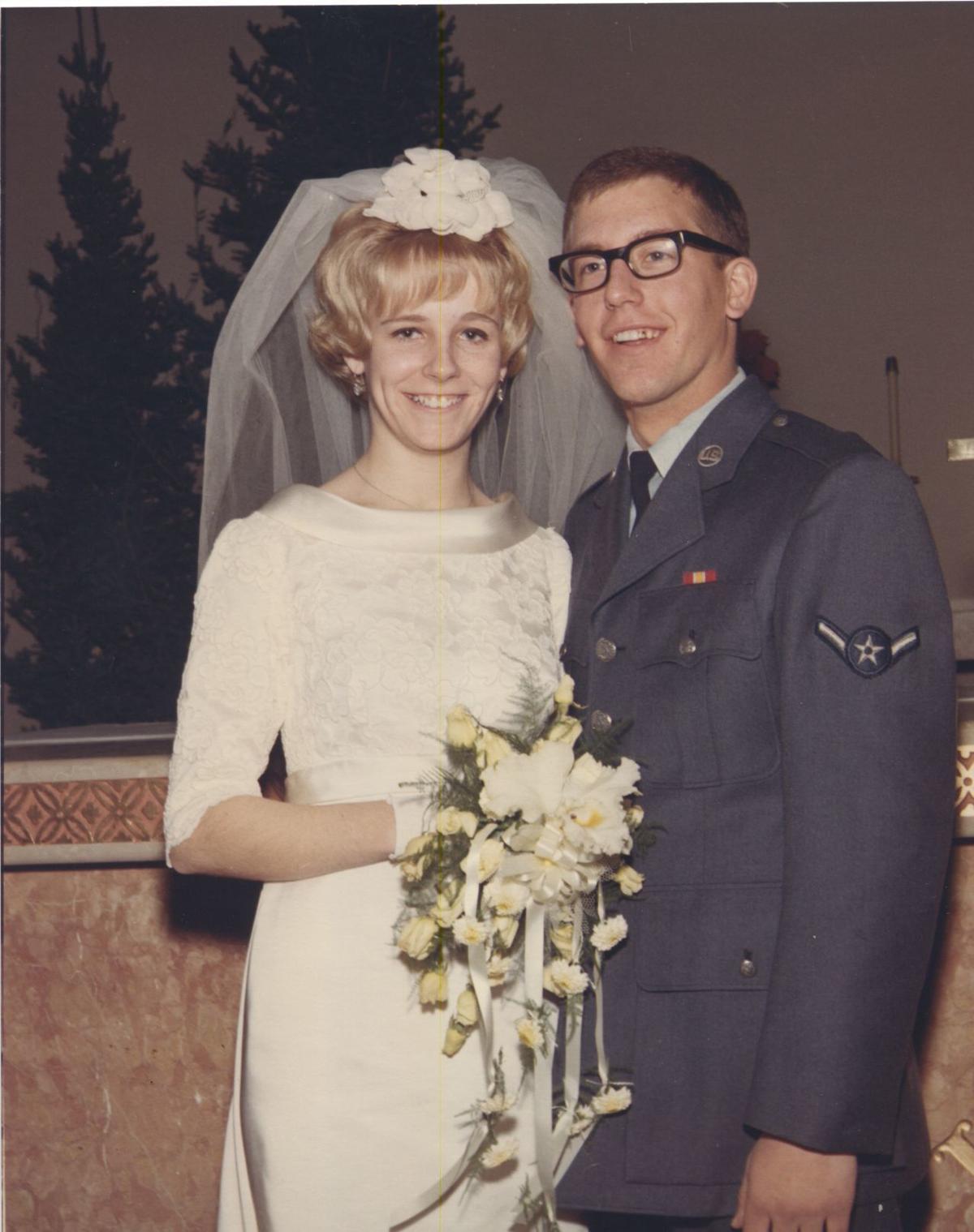 Jeff and Sherry (DiTorrice) Adsit, 50th anniversary