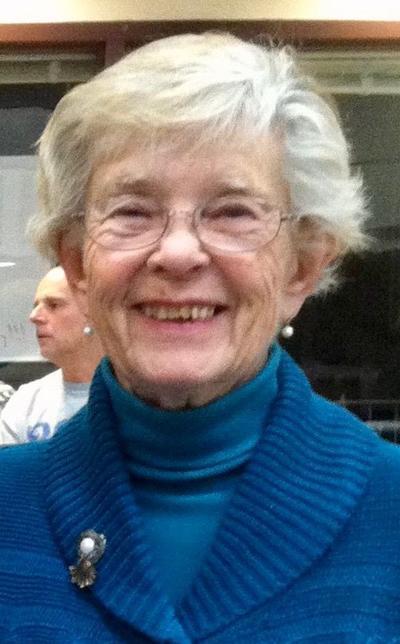 Ann Molinaro