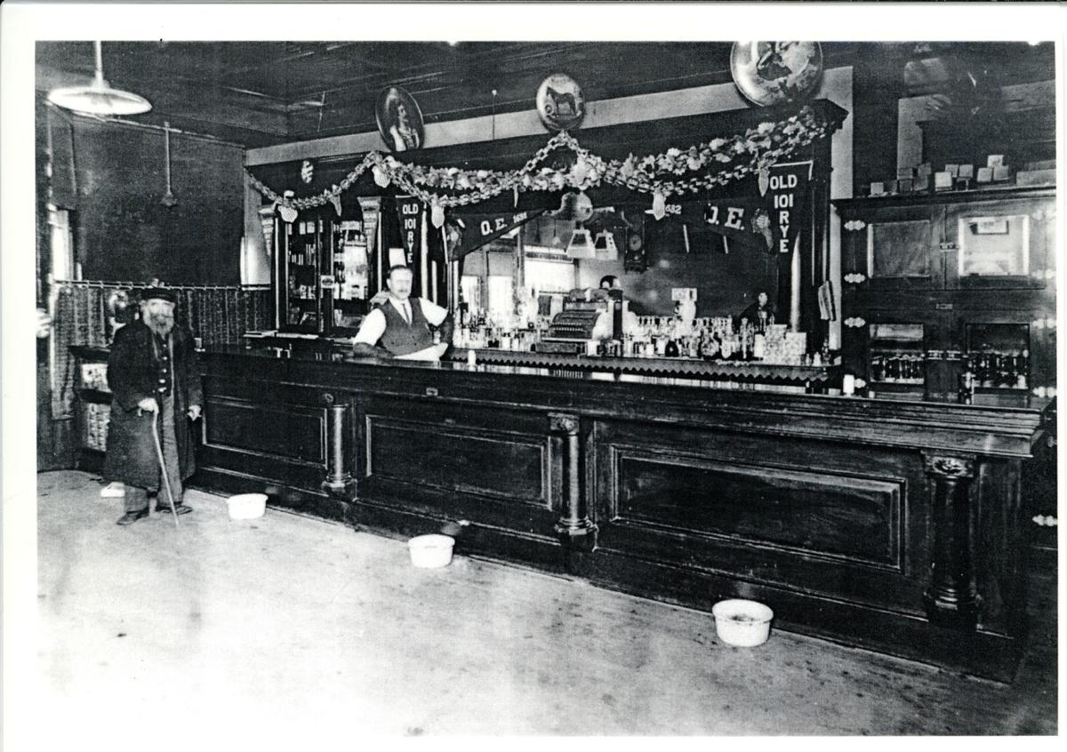 Emerick's Saloon