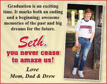 Seth Draeger