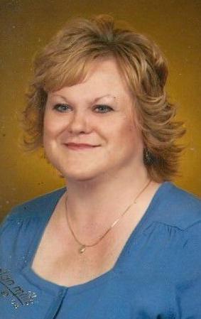 Denise Scharine