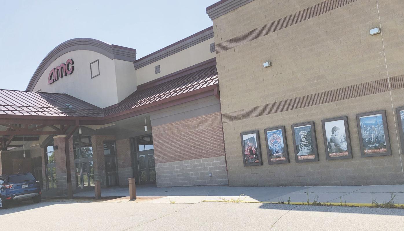 Amc Theatre In Johnson Creek To Open Sept 3 Jefferson County Area Dailyunion Com