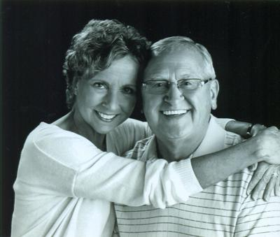 Bill and Janet Peterson
