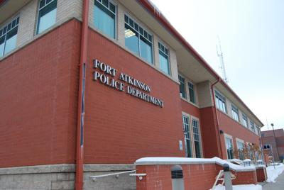 Fort police department