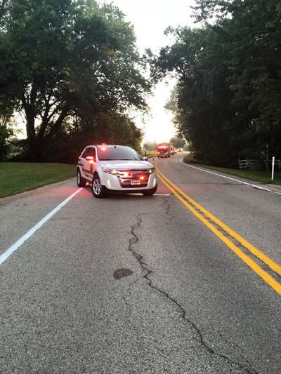 Highway 106 crash