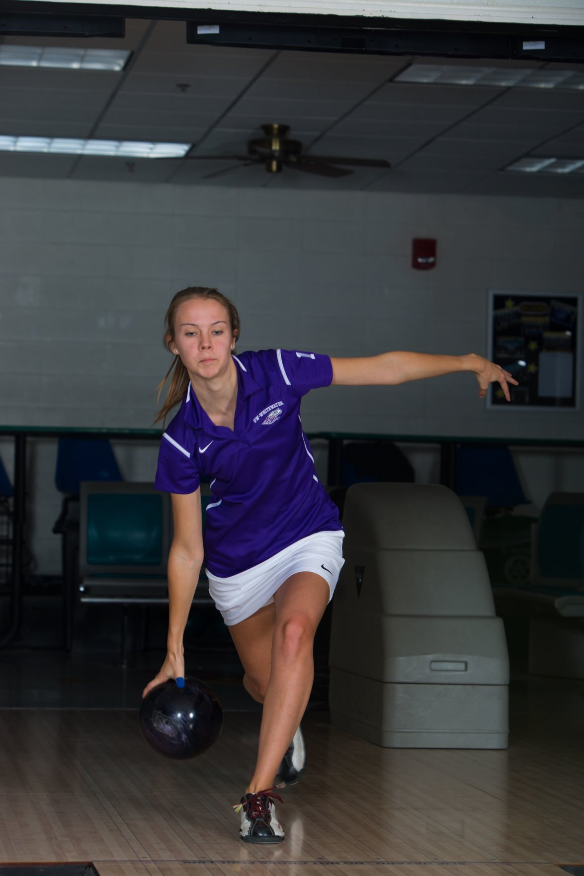 Whitewater Bowling Takes On D1 Competition Uw Whitewater