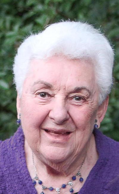Doris Schindel Zahn