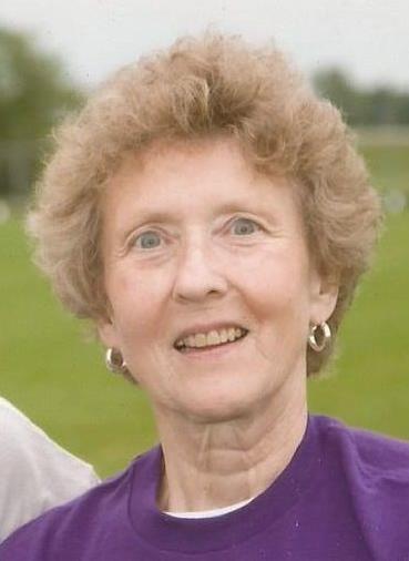 Louella Jean Zahn