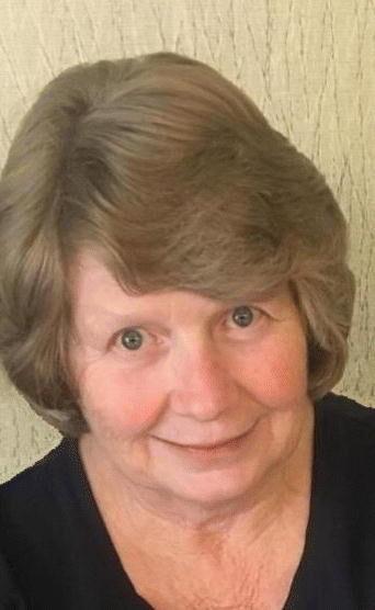Jane Elizabeth Rickel
