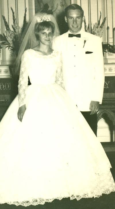 Janet and Gary Krueger