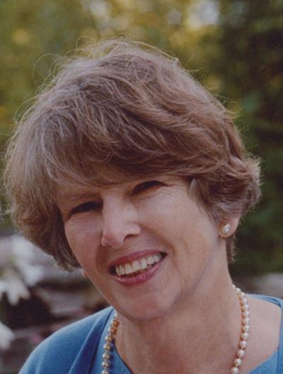 Marilyn Jane Danforth