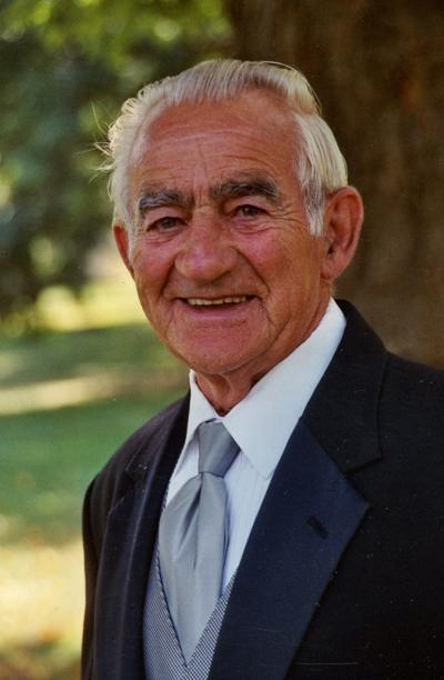 Donald Westphall