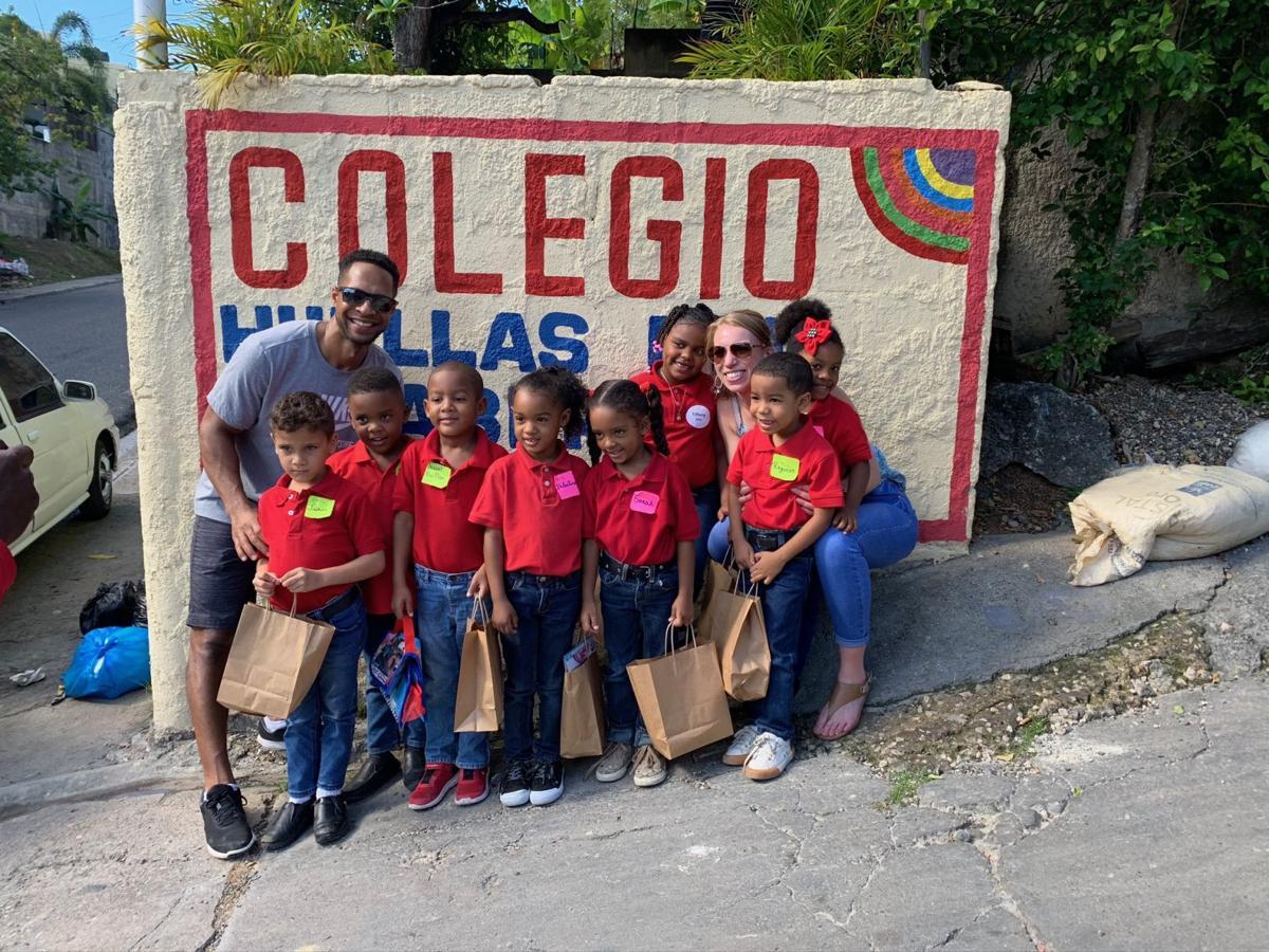 Dominican Republic project 7