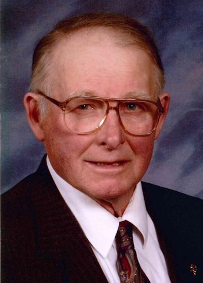 Donald Stendel