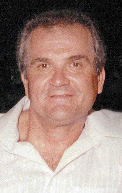 James J. Palenik