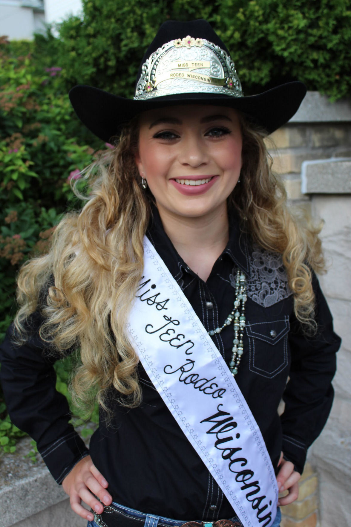 Miss Teen Rodeo 2