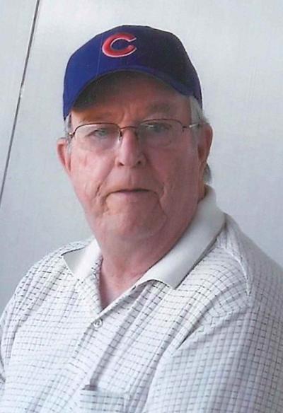 Lloyd Larson