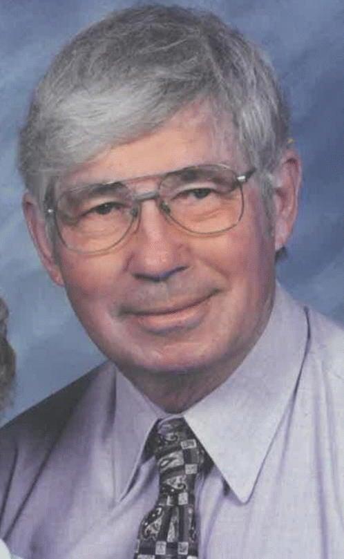 Harold Bockmann