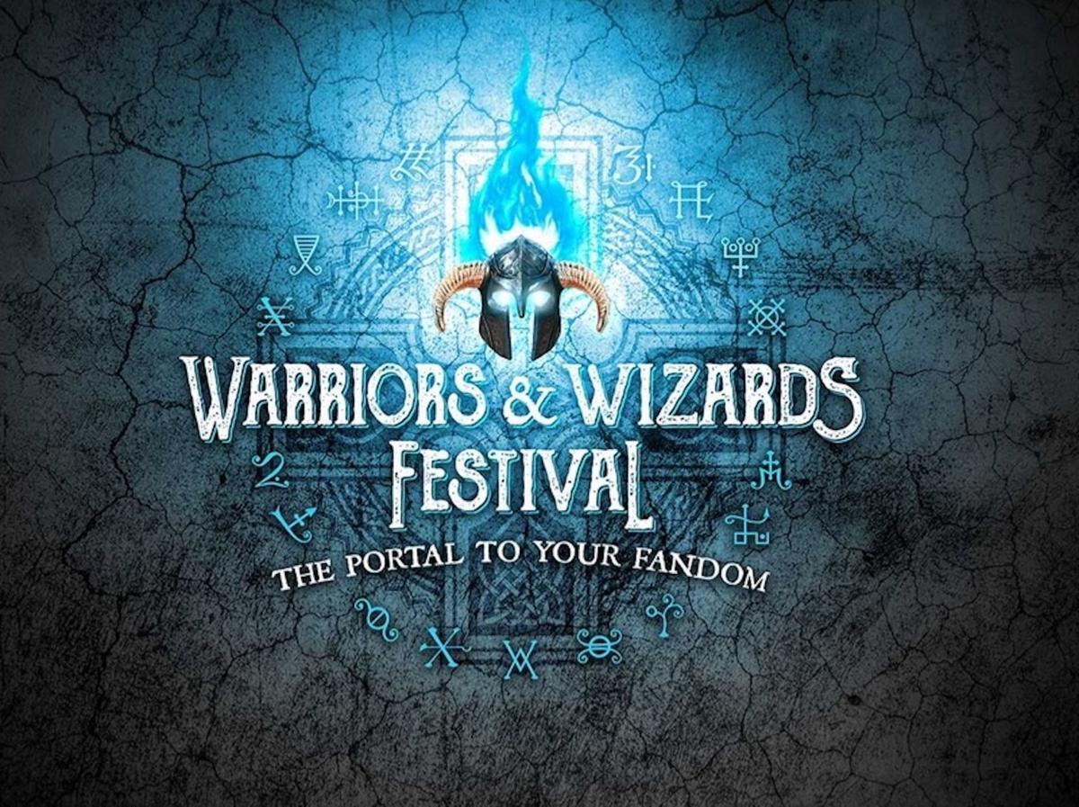 Warriors & Wizards Festival