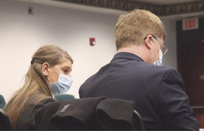 Former Jefferson County deputy sentenced to prison for role in burglaries