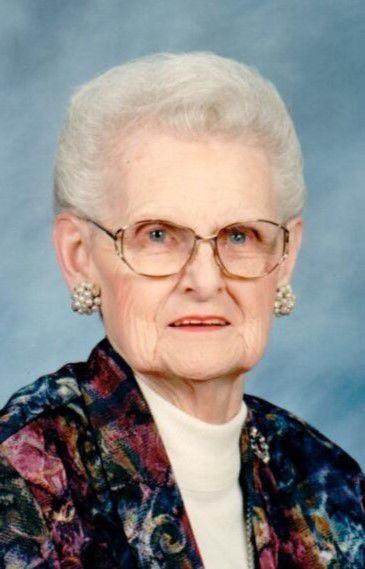 Betty Pruefer