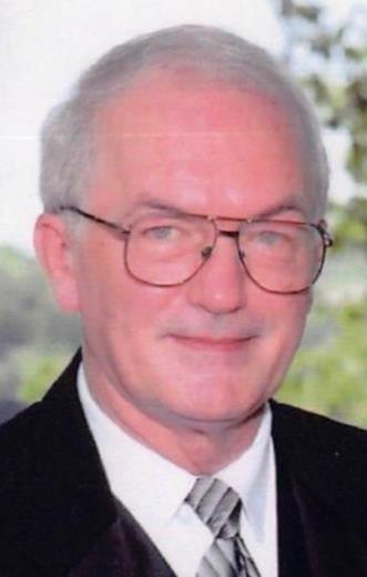 Bill Walser, Sr.