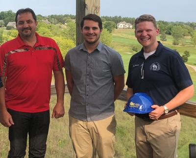 'Building Wisconsin' Award
